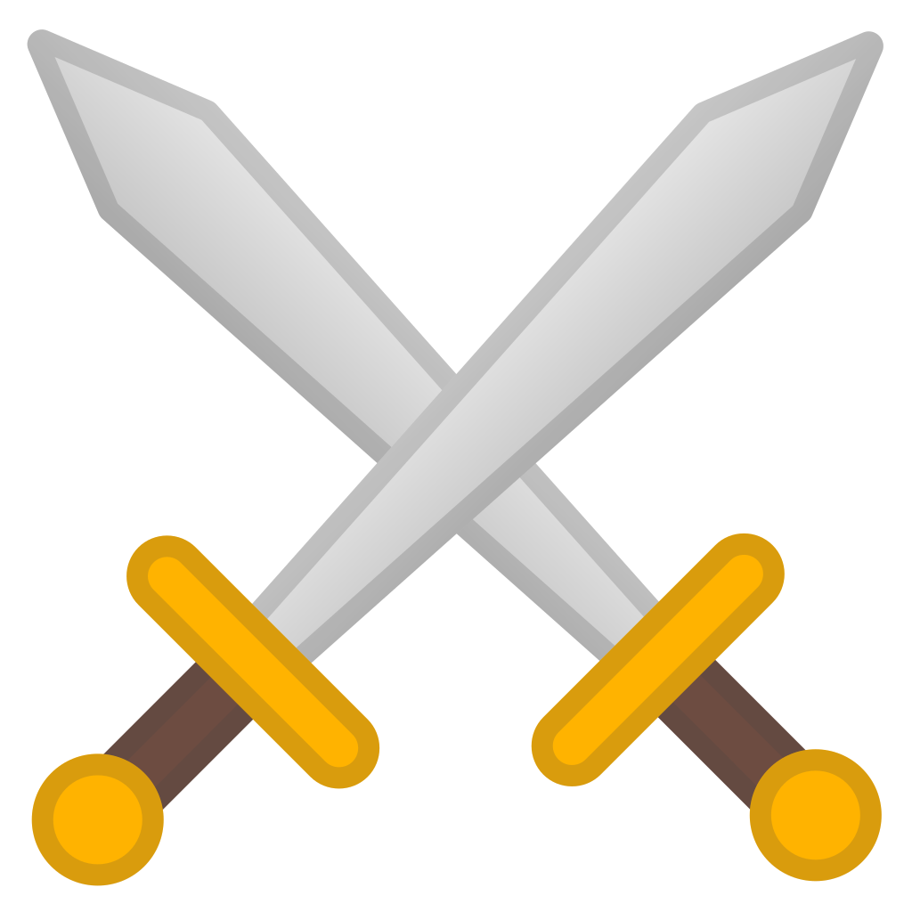 Swords icon png