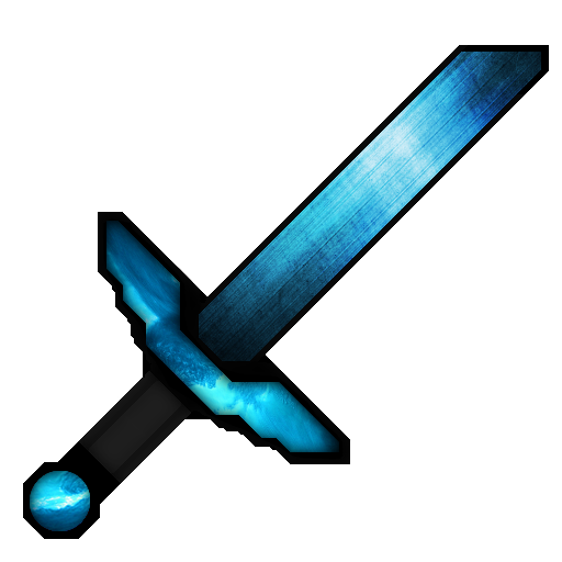 Diamond swords png. Which sword should i