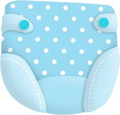 Diaper clipart free clipart images 2 - Clipartix | Baby Shower ...