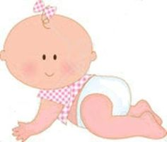 Diaper clipart baby girl. Free images clipartix shower