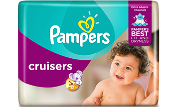 Diaper transparent baby pampers. The india expert procter