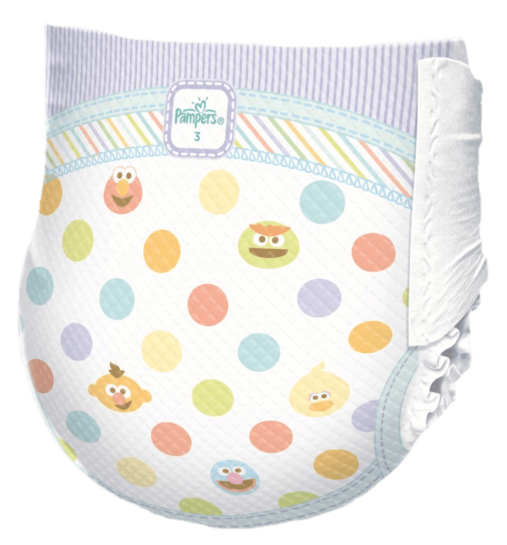 Diaper transparent clipart blue. Pampers png stickpng
