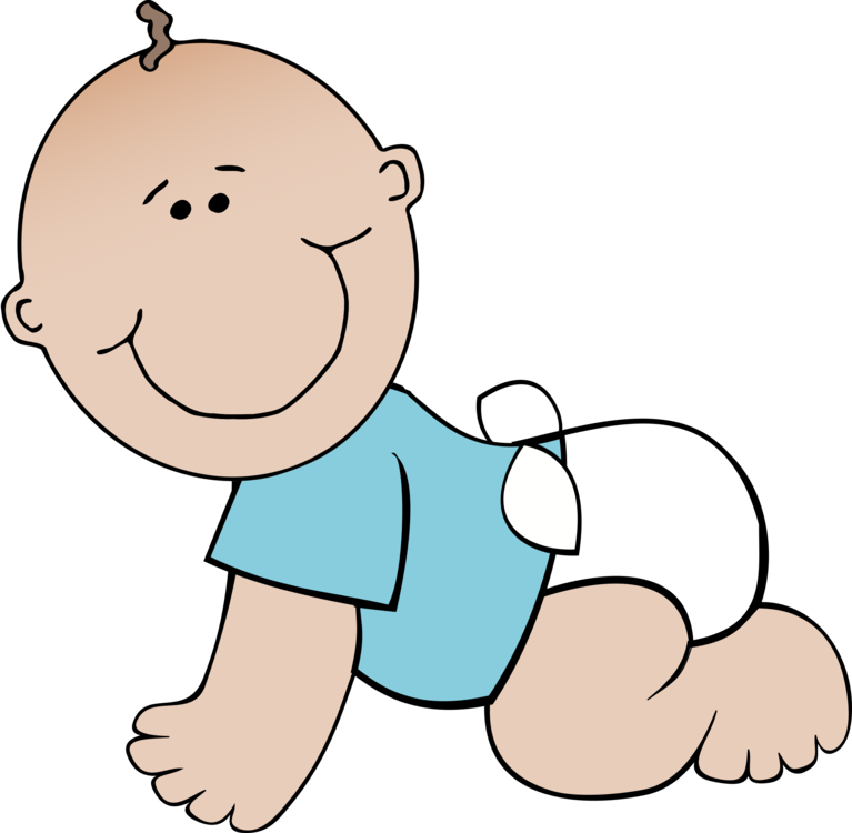 Infant download child art. Diaper clipart clip royalty free library