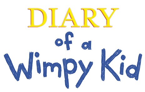Diary of a wimpy kid png.