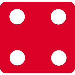 Dice 4 png. Create a roll game