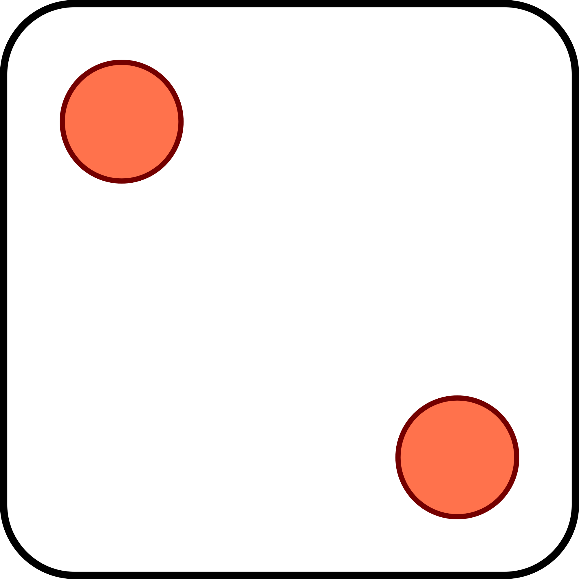 Dice 2 png. File svg wikimedia commons