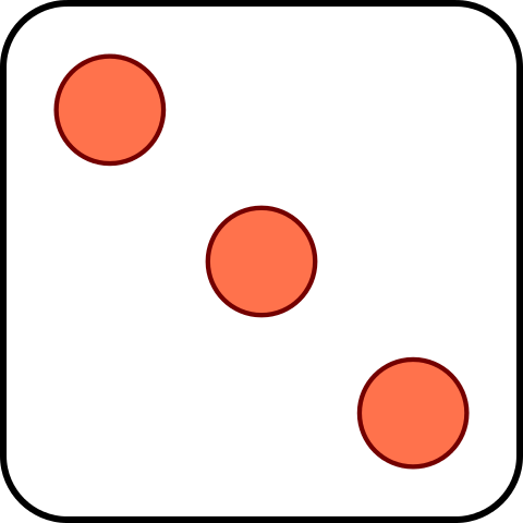 Dice 3 png. File svg wikipedia other