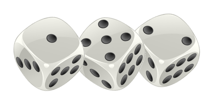 Dice 3 png. Gc gjnx roll the