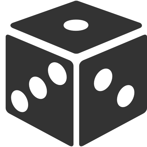 Dice 5 png. Transparent pictures free icons