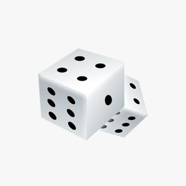 Dice clipart 3d dice. D three dimensional png