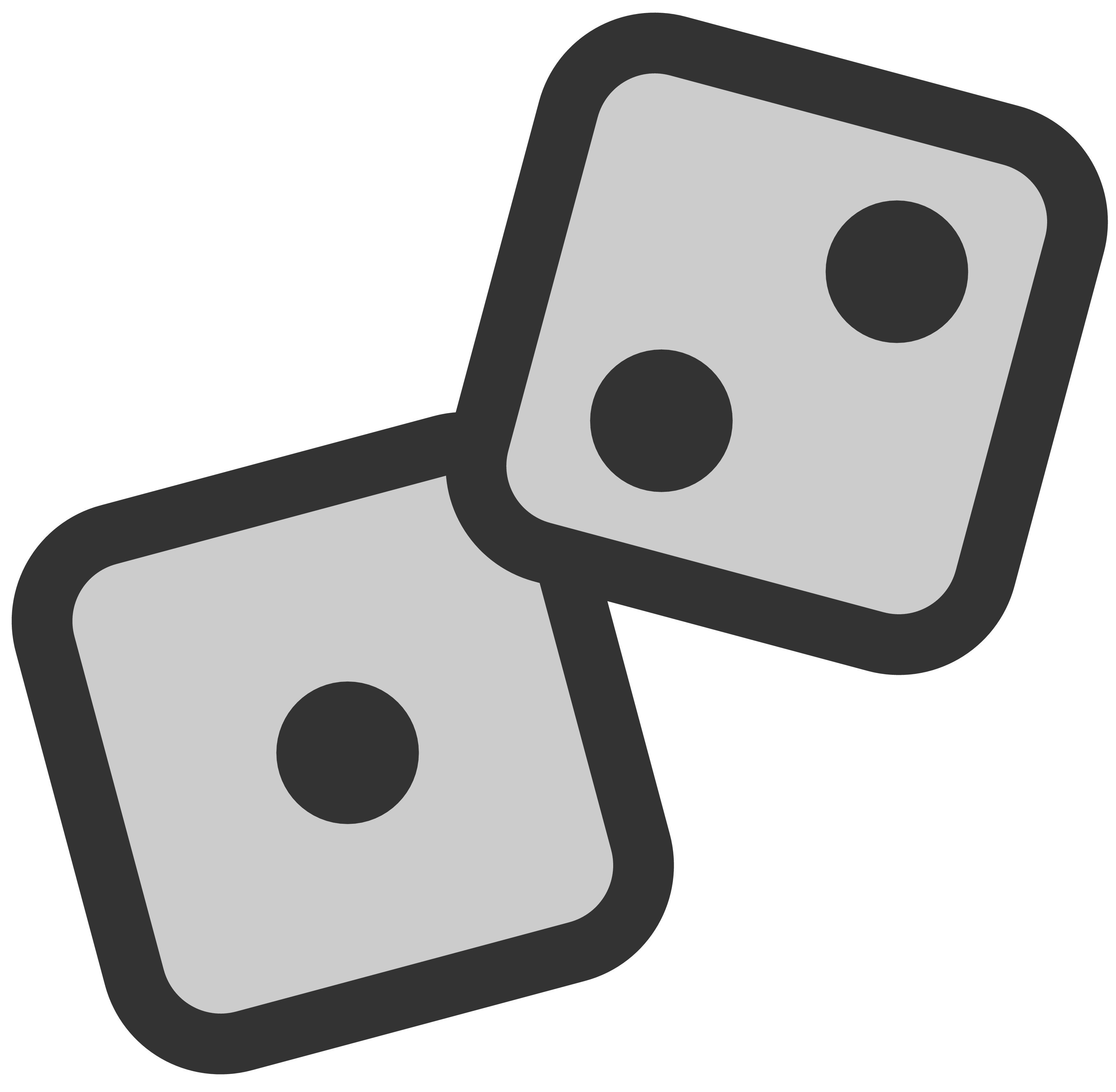 Dice clipart colored dice. Board game clip arts