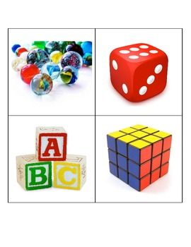dice clipart hard object
