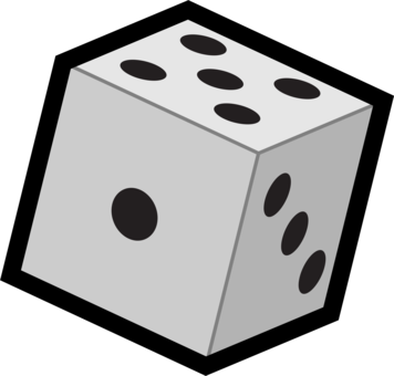 Dice clipart snake eyes. Fuzzy game number free