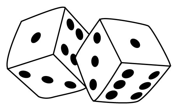 Dice clipart snake eyes. Eye graphics illustrations free