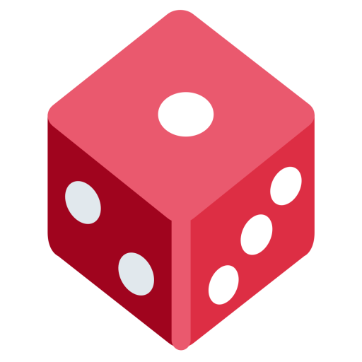 Dice icon png. Game die play snake