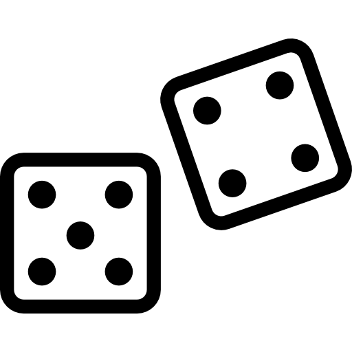 dice png flat