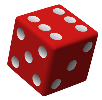 Dice png one. Neal gafter s blog