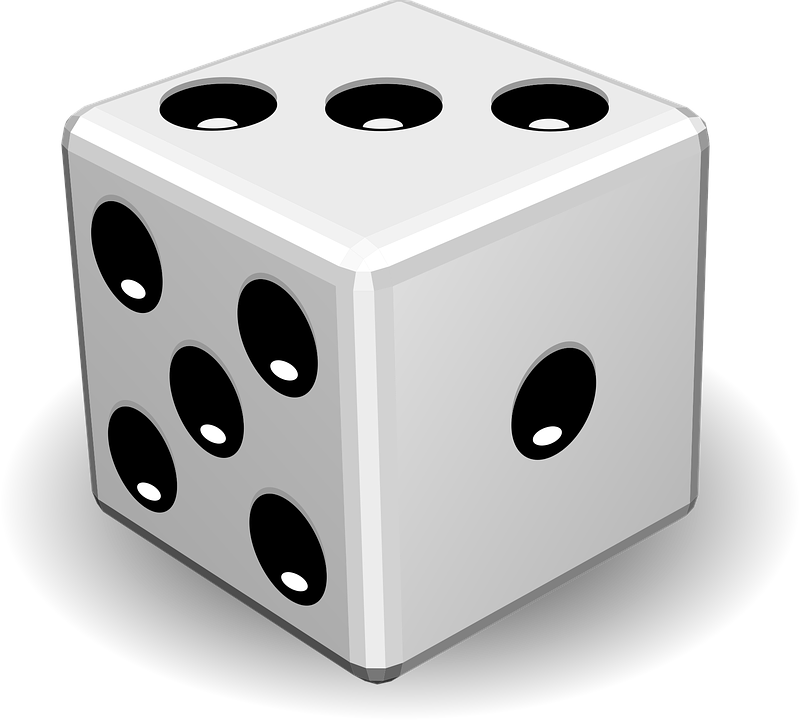 Dice png one. Of my pet peeves