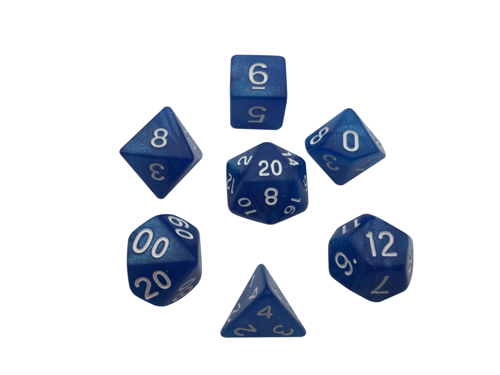 dice set png