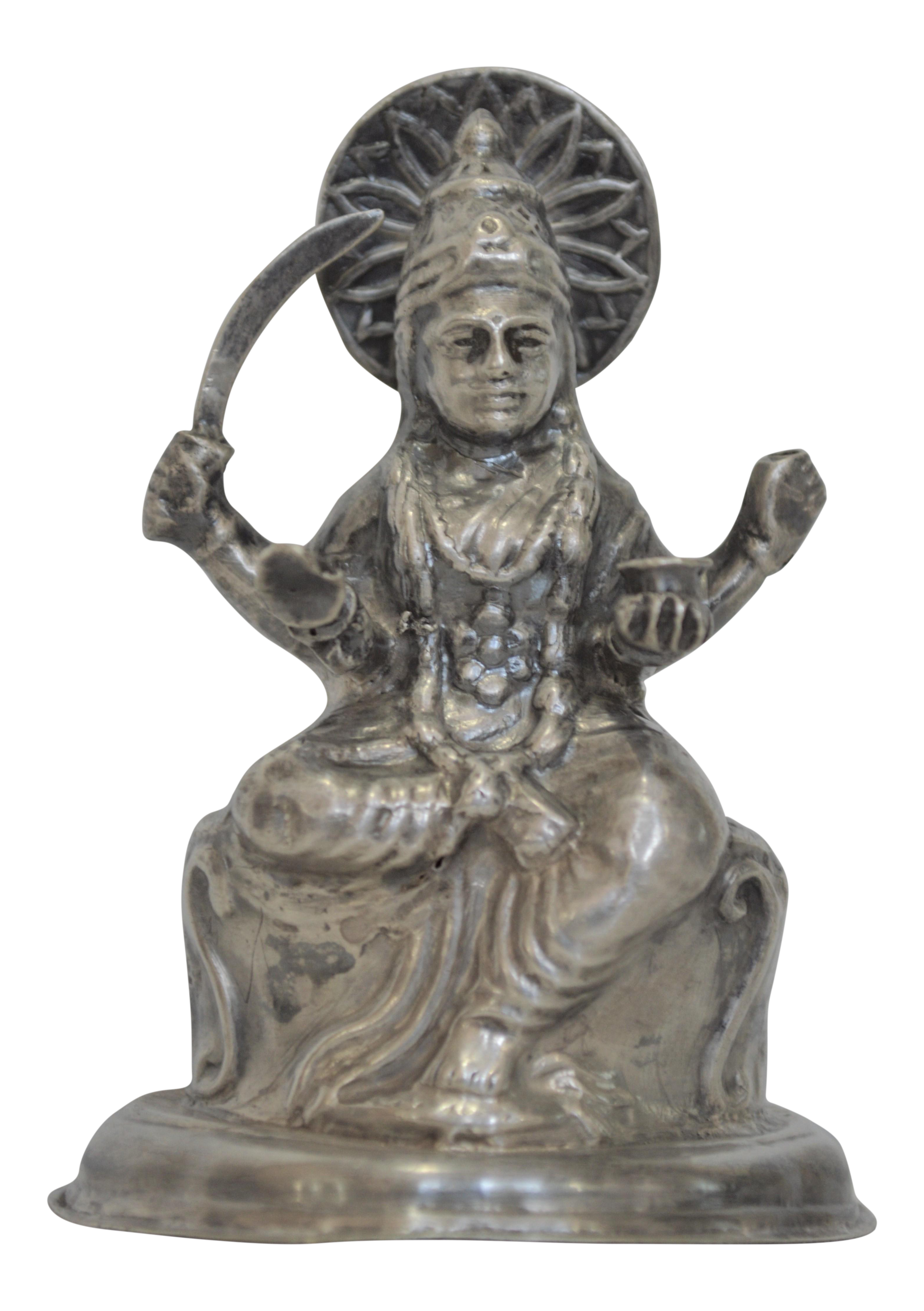 Diety statue png