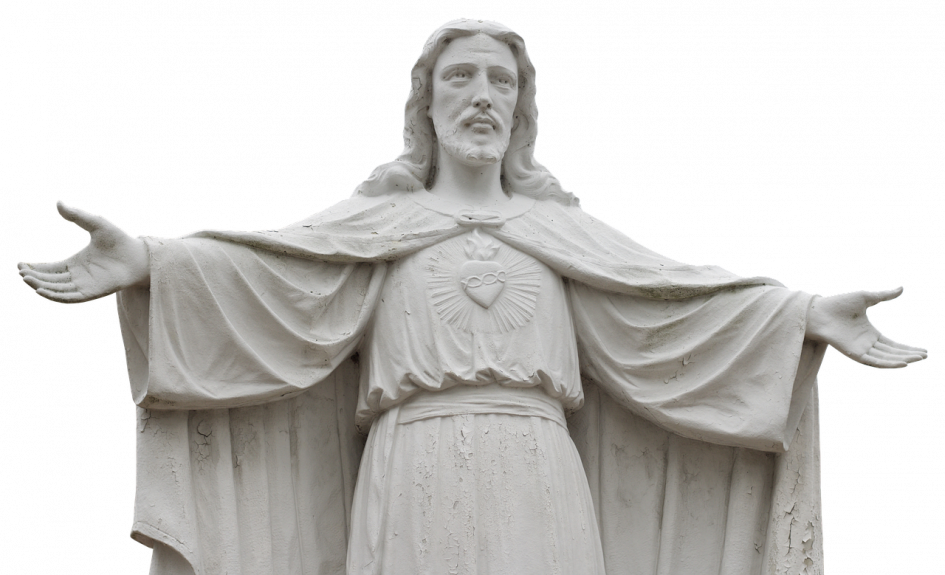 Diety statue png. God images free download