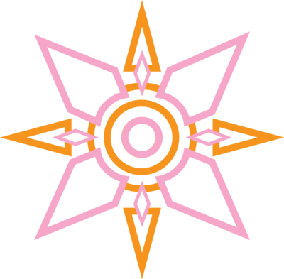 Digimon crest courage png. And light updated by
