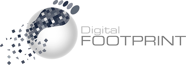 Digital footprint png. Provides a relevant candidate