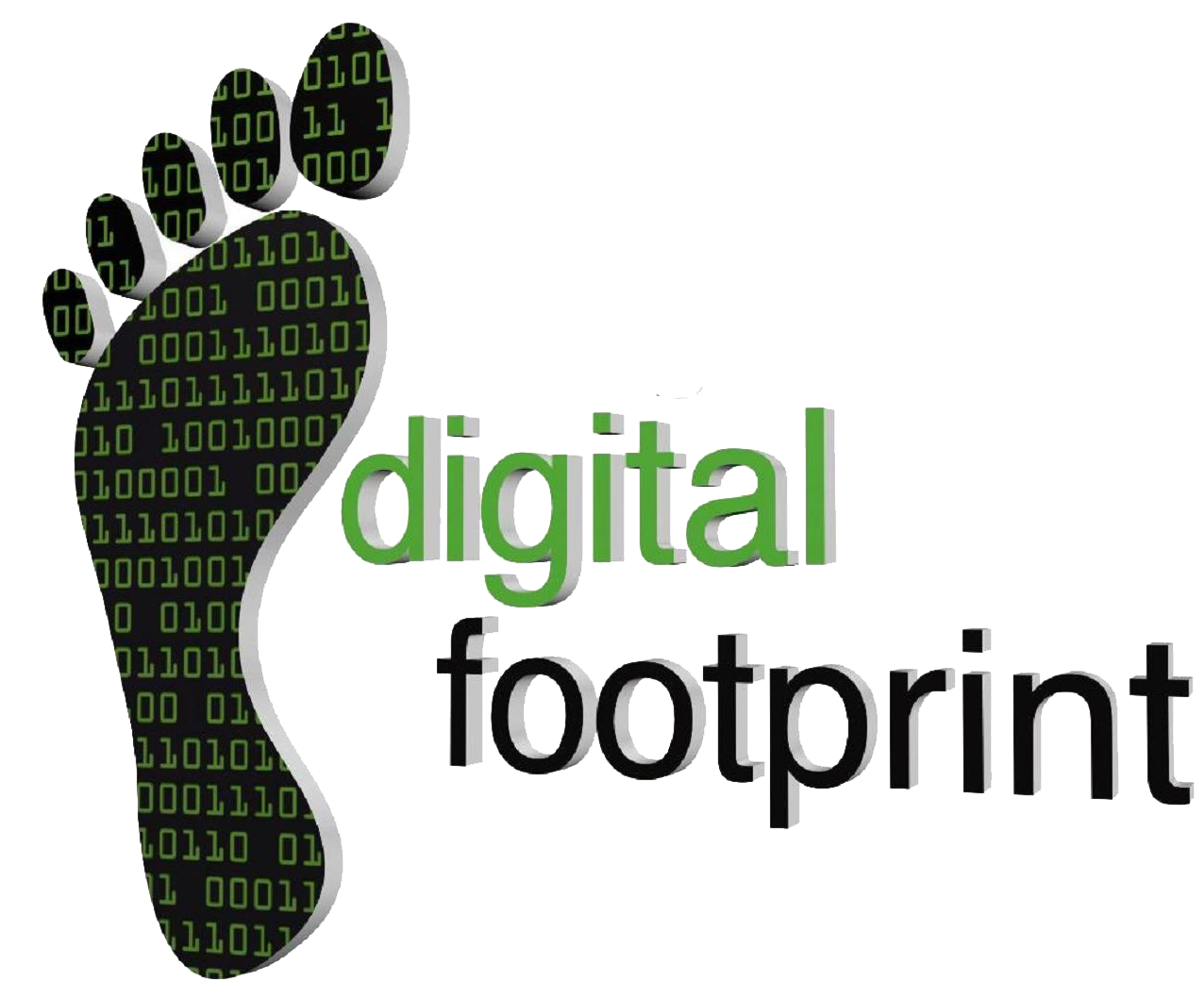 Digital footprint png. Limited it systems engineering