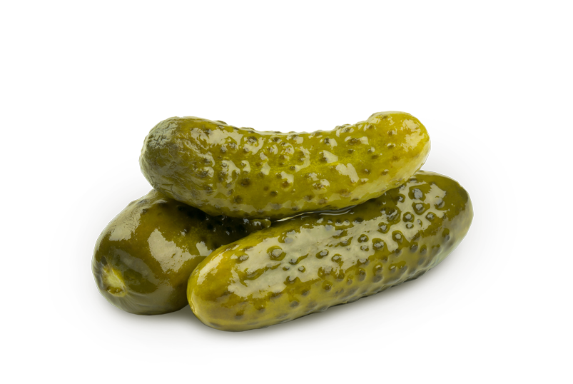 pickle slices png