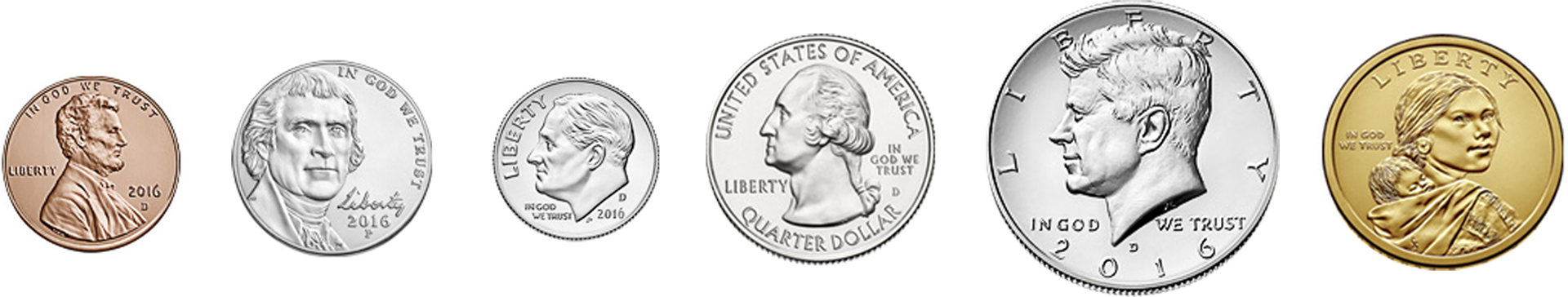 Nickel quarter png transparent. Dime clipart penny vector royalty free