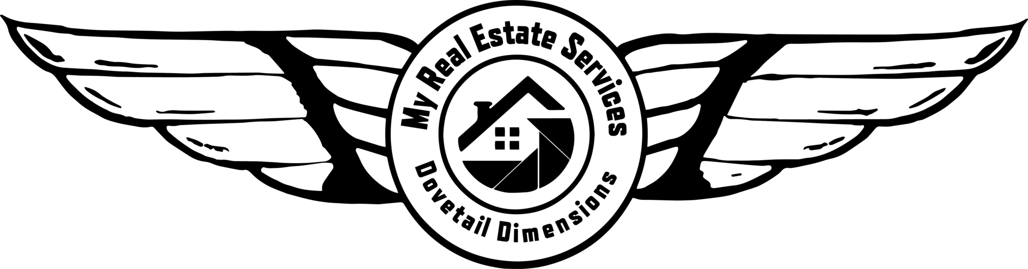 Dime clipart tail. Real estate photography i