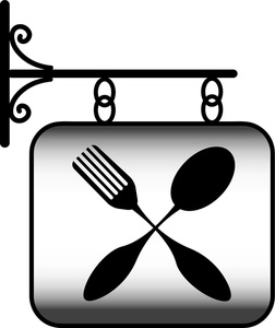 Dining clipart. Free cliparts download clip