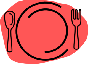 Dining clipart. Casual