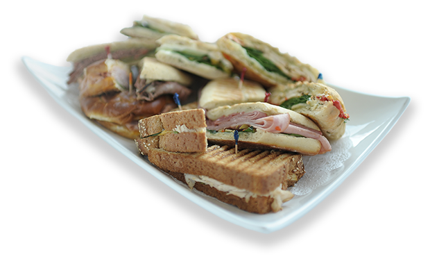 Dining clipart food catering. All about lunch deli