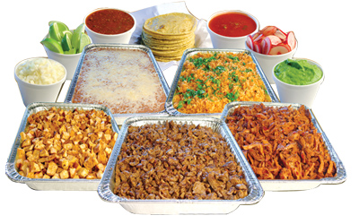 Dining clipart food catering. Mexicali border cafe archives