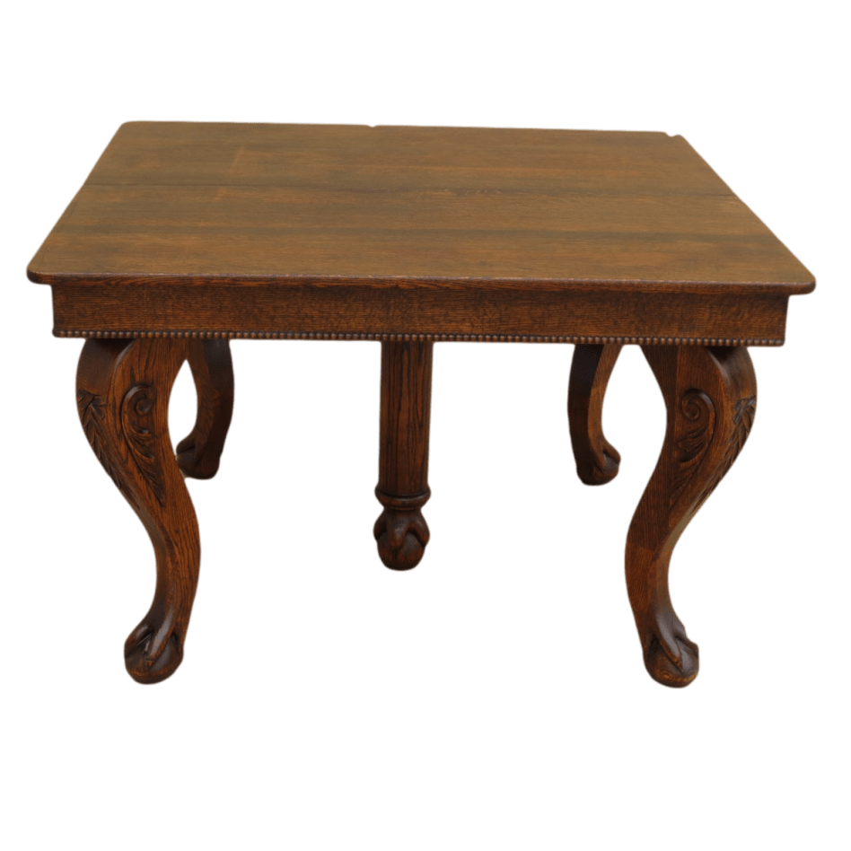 dinner antique table png