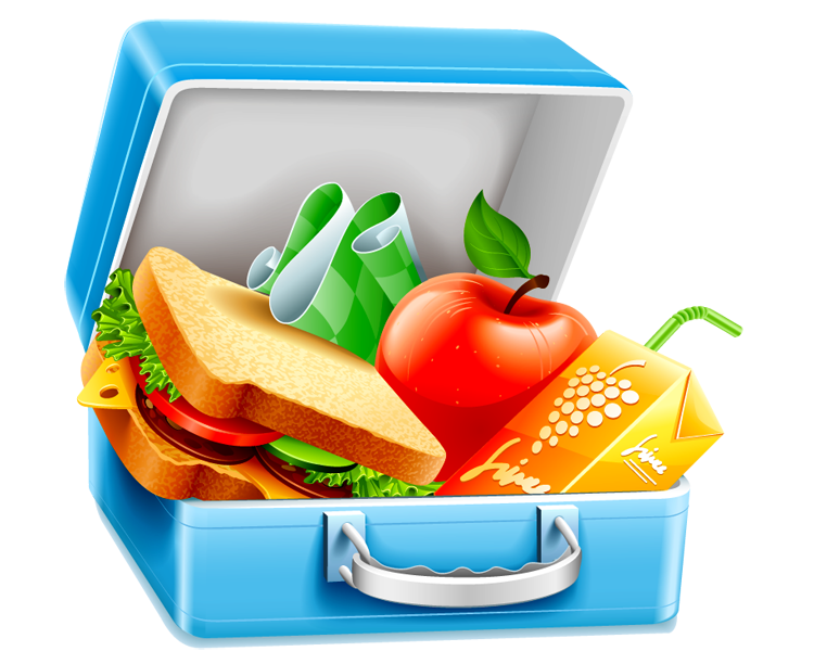 Kids transparent healthy. Free dinner cliparts download
