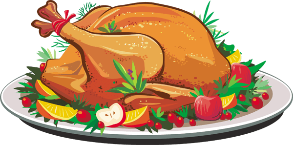 Thanksgiving dinner png. Turkey images free download