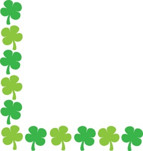 Dinner clipart st patrick's day. Patrick s clip art