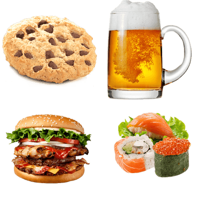 Dinner food png. Transparent images stickpng