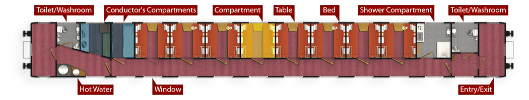 Dinner made out of train cars fasade png. Trans siberian adventure travel