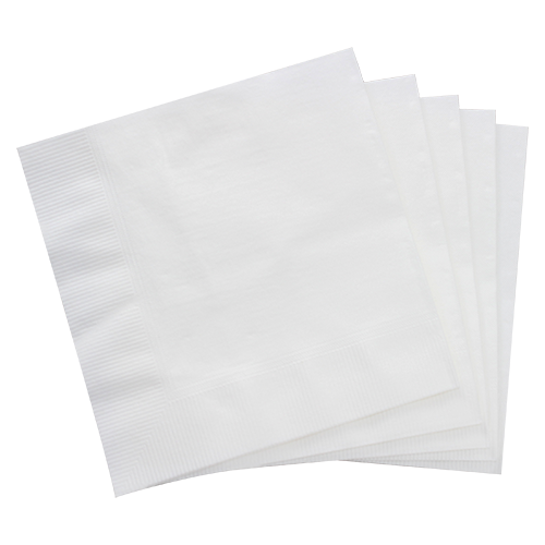 Napkin vector white. Png images free download
