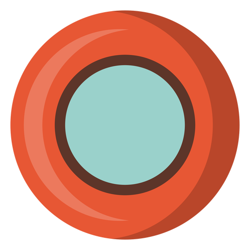 Dinner plate icon png. Transparent svg vector