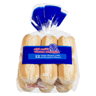 Dinner roll pack png. Rolls dominion plain