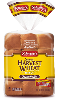 Dinner roll pack png. Rolls schwebel s freshly