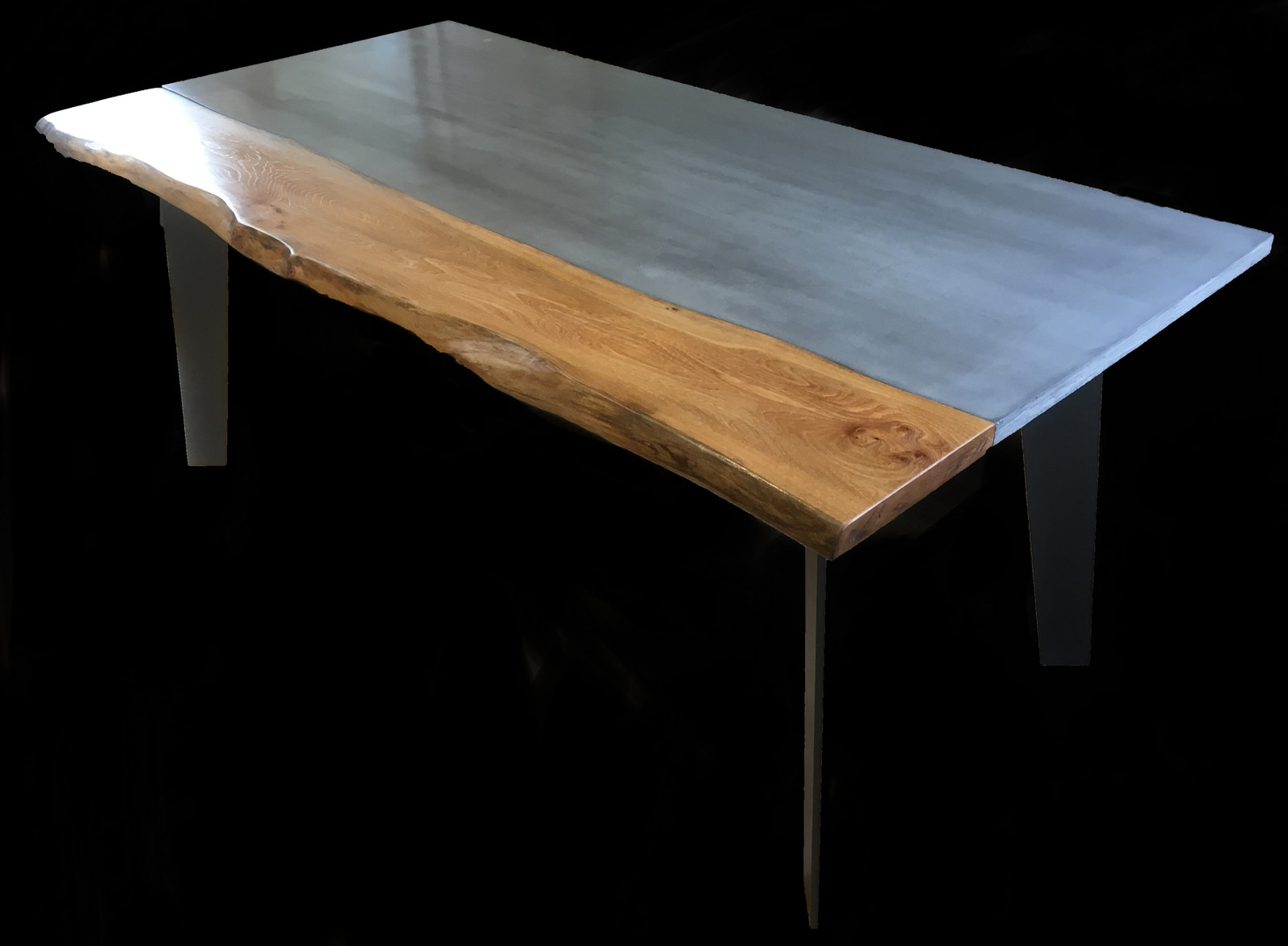 Dinner table png. Concrete