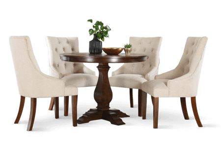 Dinner table png. Dining room furniture free