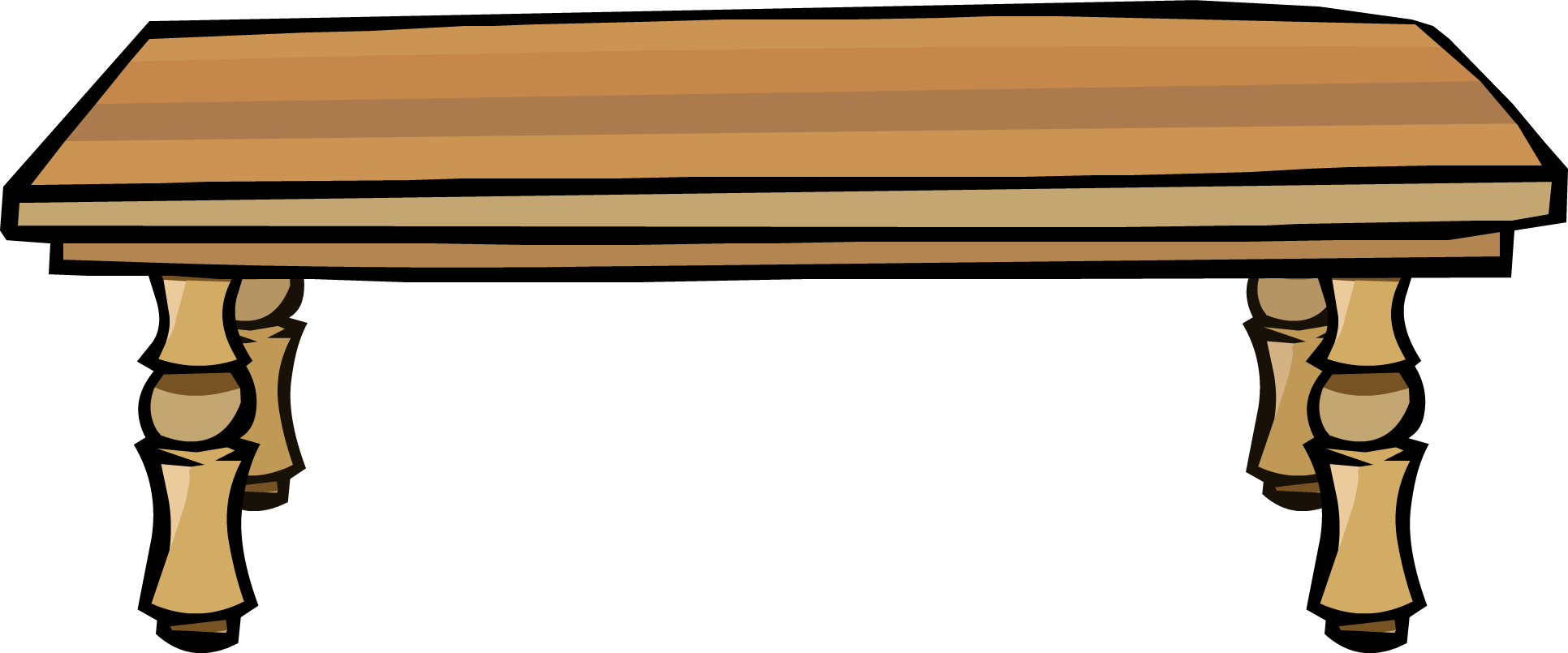 Image club penguin wiki. Dinner table png picture freeuse