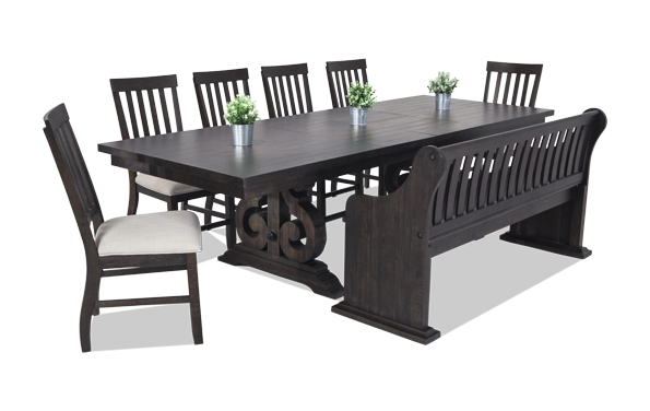 Dinner table png. Collections dining room bob