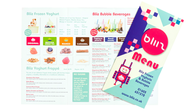 Brochure vector psd. Flyer leaflet design vectors